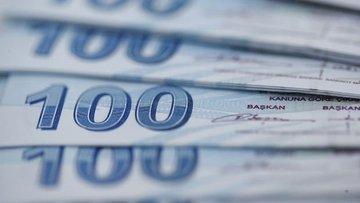 Hazine alacakları 17,5 milyar lira oldu