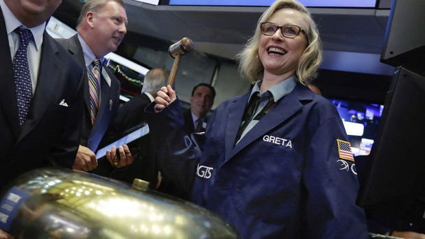 Küresel Piyasalar: ABD hisseleri ve dolar vergi reformuna dair iyimserliğin artmasıyla yükseldi