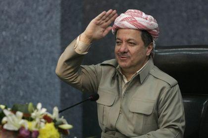 Barzani IKBY tarihinin en büyük finansal kriziy...