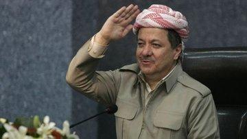Barzani IKBY tarihinin en büyük finansal kriziyle karşı k...