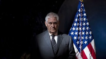 ABD Dışişleri Bakanı PKK/PYD'yi tebrik etti