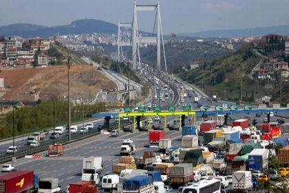 Bakan Arslan FSM köprüsünde çift yönlü ücret id...