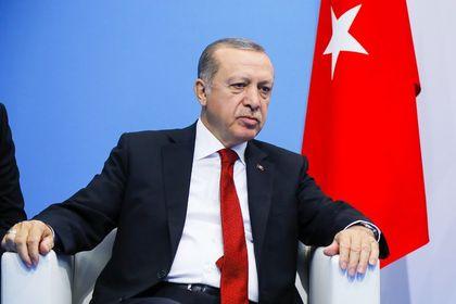 Erdoğan: Trump medeniyet olayını şekil olarak d...
