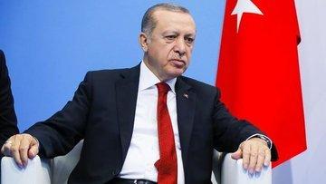 Erdoğan: Trump medeniyet olayını şekil olarak değerlendir...