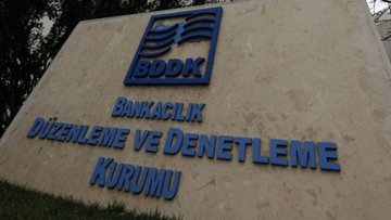 """BDDK'dan """"Türk bankalarına ceza geliyor"""" iddalarına açıkl..."""