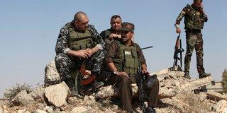 Suriye'nin en büyük petrol sahası terör örgütü PYD'nin eline geçti