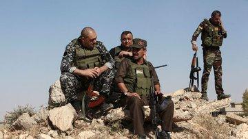 Suriye'nin en büyük petrol sahası terör örgütü PYD'nin el...