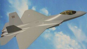 Milli Muharip Uçağı TF-X'in motor üretimine Rolls Royce t...