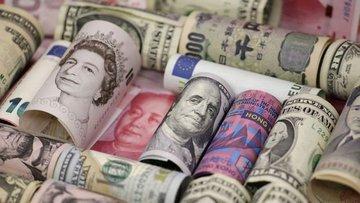 Gelişen ülke paraları haftaya düşüşle başladı