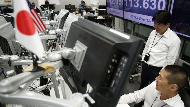 Nikkei 225 Endeksi en uzun yükseliş serisini kaydetti