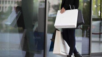 Tüketici güveni Ekim'de geriledi