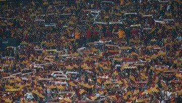 Galatasaray'ın derbi kazancı 8 milyon lira