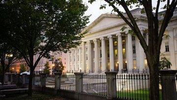 Hedge fonları ABD 5 yıllıklarında net kısa pozisyonlarını...