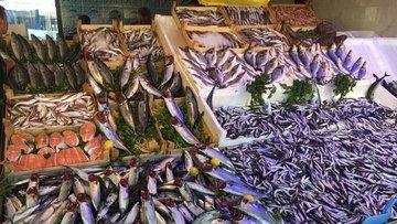 Tutulan balık yüzde 50 azaldı, fiyatlar yükseldi