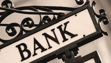 Türk bankacılık hisseleri haftaya düşüşle başladı