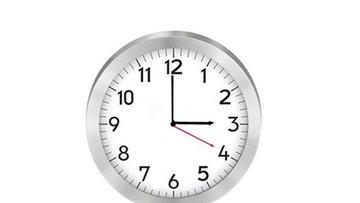 Yaz saati uygulaması Meclis'te