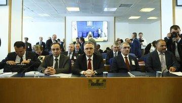 """""""Torba Tasarı"""" Plan ve Bütçe Komisyonunda kabul edildi"""