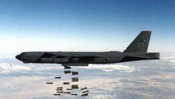 ABD B-52 bombardıman uçaklarını teyakkuza geçiriyor