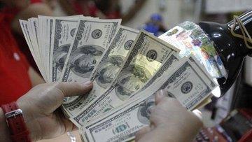 Asya paralarında yön yukarı