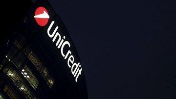 UniCredit 3. çeyrekte 2.83 milyar euro net kar elde etti