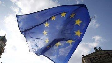 Euro Bölgesi imalat PMI Ekim'de beklentinin üzerinde