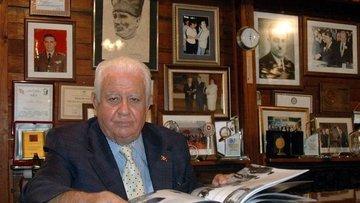 Polisan Holding YKB Bitlis vefat etti