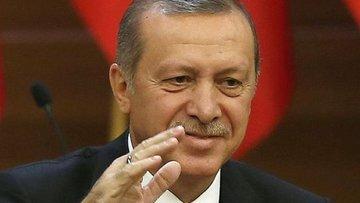 Erdoğan: Bankalarla ilgili çalışmamızı olgunlaştıracağız