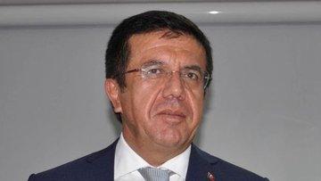 Zeybekci: Halkbank aleyhine bir sonuç çıkacağını zannetmi...