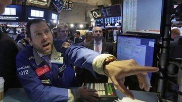 Küresel Piyasalar: Dolar hafif yükseldi, hisseler ve tahv...
