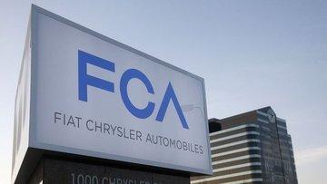 Fiat Chrysler'in 3. çeyrek net karı tahminleri aştı
