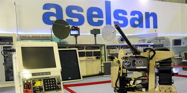 ASELSAN İçişleri Bakanlığı ile 60 milyon TL