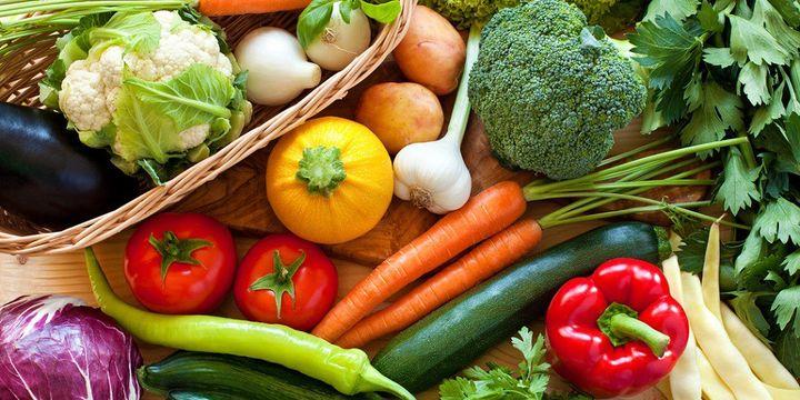 Tahıl, sebze ve meyve üretiminde artış olacak