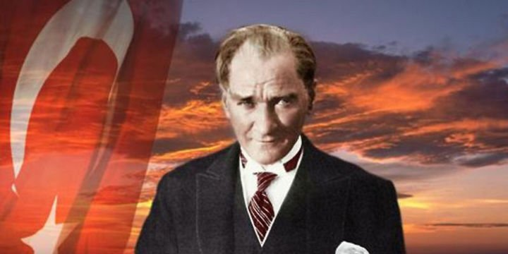 Cumhuriyetimiz 94 yaşında; Cumhuriyet Bayramımız kutlu olsun