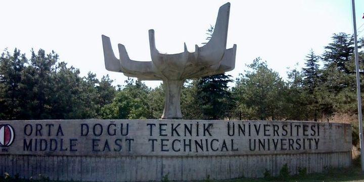 """""""Dünyanın en iyileri"""" ligine 86 Türk üniversitesi girdi"""