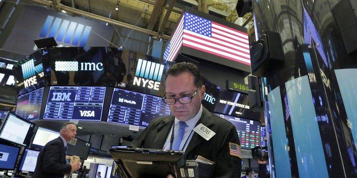 ABD hisseleri düşüşle kapandı