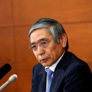 JAPONYA MERKEZ BANKASI TEŞVİK PROGRAMINI DEĞİŞTİRMEDİ