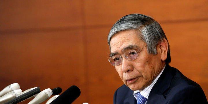 Japonya Merkez Bankası teşvik programını değiştirmedi