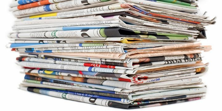 Ekonomi basınında bugün - 31 Ekim 2017