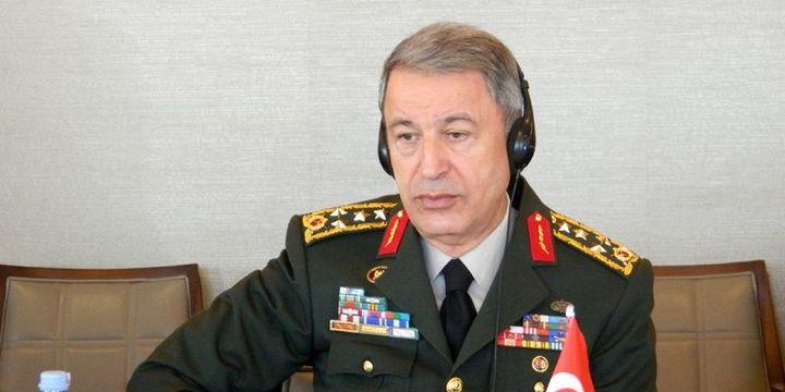 Genelkurmay Başkanı Akar Diyarbakır