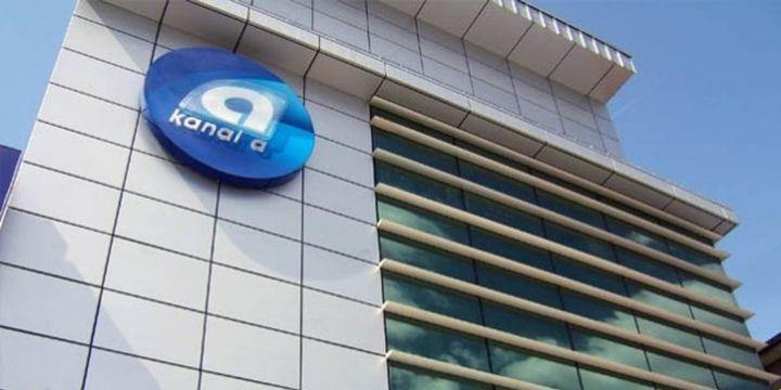 Kanal A yayın hayatına ara verdi