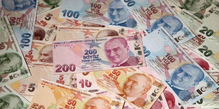 Mevduat bankalarının aktif toplamı 2,7 trilyon lirayı aştı