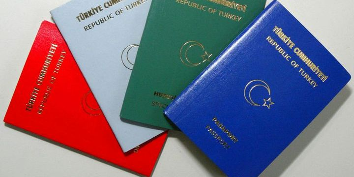 Yeni pasaportlar sahteciliğe karşı güvenli olacak