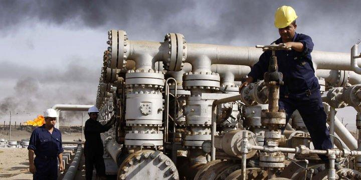 Birleşik Krallık'ın petrol ve doğal gaz rezervi 5,7 milyar varile eşdeğer