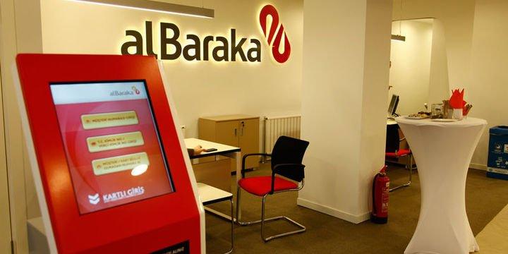 Albaraka Türk 141,1 milyon TL kar etti