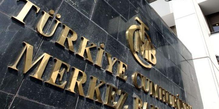 TCMB döviz depo ihalesinde teklif 1.43 milyar dolar