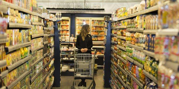 Bloomberg HT Tüketici Güveni