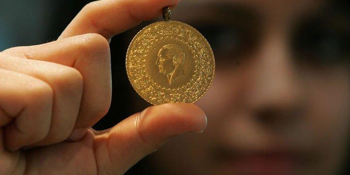 Altının gramı tüm zamanların en yüksek seviyesinde