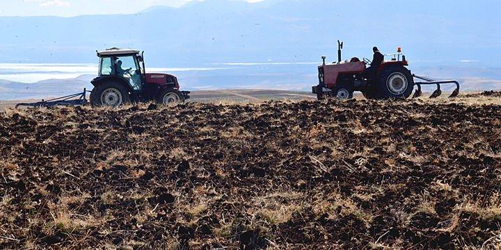 Tarım bütçesinden en yüksek payı alan bazlı destekler aldı