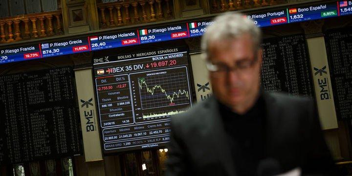 Avrupa borsaları günü Birleşik Krallık hariç yükselişle kapattı