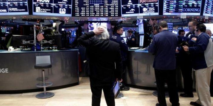 Küresel Piyasalar: FOMC ardından dolarda yön yukarı
